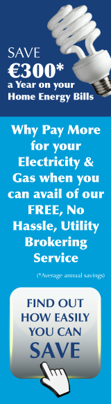 Save on Electricity & Gas Bills