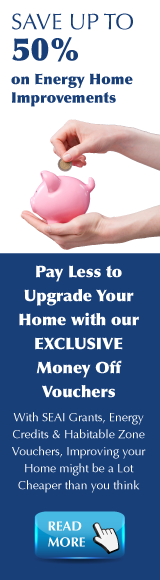 Save on Home Upgrades